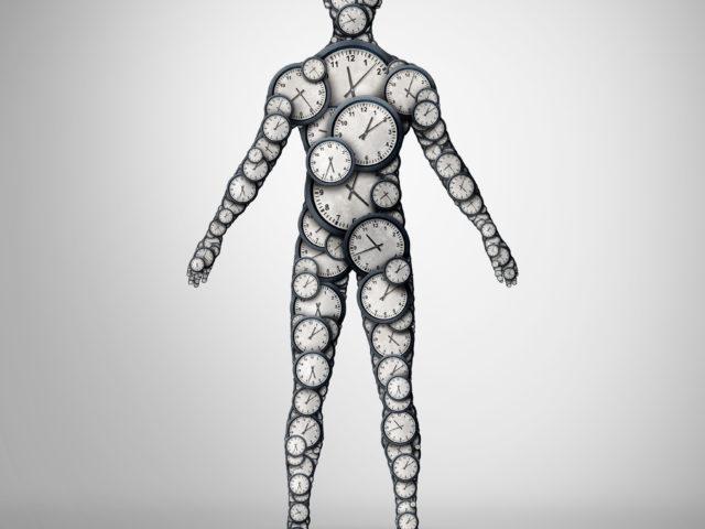 Circadian Rhythm - Northwest Pulmonary and Sleep Medicine