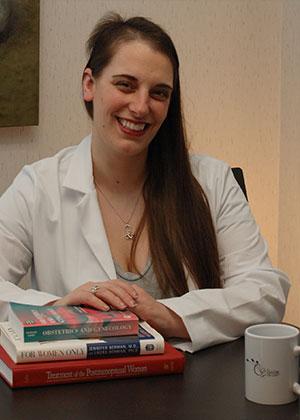 Melissa Bayci, M.D.
