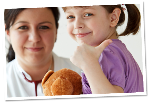 Tots 'N' Teens Pediatric Urgent Care - Pediatricians San Antonio, TX