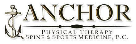Anchor Physical Therapy Spine & Sports Medicine