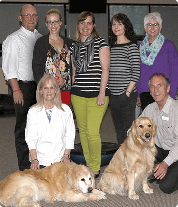 Anchor Physical Therapy - Meet the Staff
