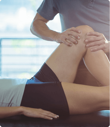 Knee pain - Hip Pain - Physical Therapists Broomfield, CO