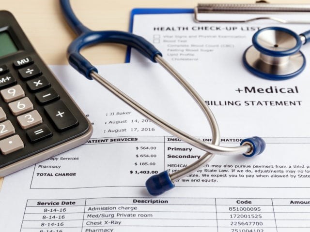 Can You Outsource Your Medical Billing to a Company Out of Your State?