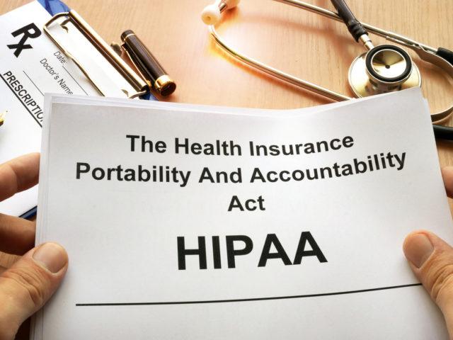 hipaa violation in florida, pennsylvania, virginia, maryland