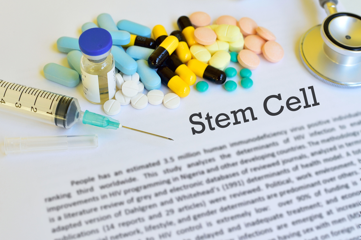 What Is the Difference Between Stem Cell and Platelet-Rich Plasma