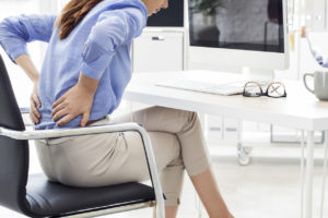 Office is Causing Your Body Pain