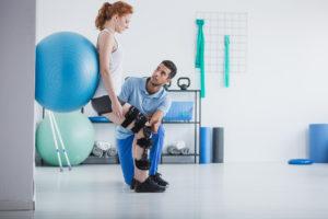 Sports Injuries - Sports medicine