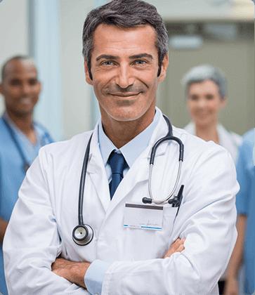 Meet the Nephrologists | Commonwealth Nephrology Associates