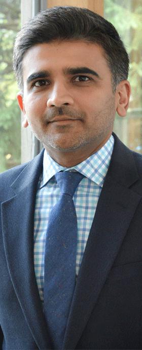 Siddharth Bhatt, MD