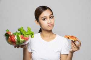 What You Can Expect From a Nutrition Evaluation