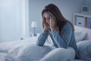 Why Do We Feel Sicker at Night?