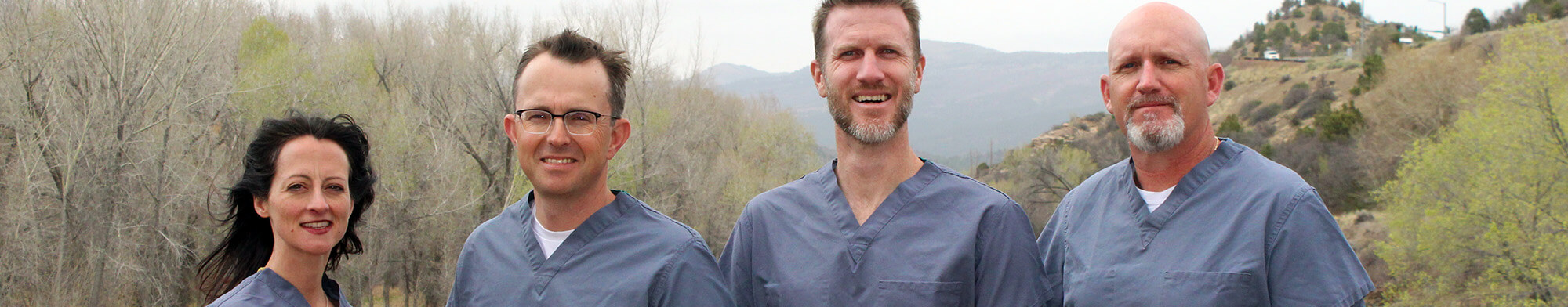Animas Surgical Hospital - Orthopedic Surgery Durango, CO