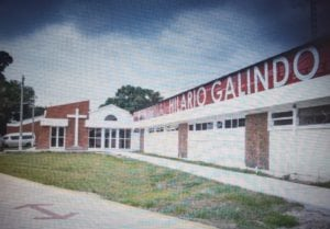Hospital Hilario Galindo