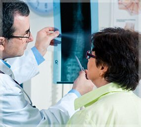 Diagnostic Services - Orthopaedic Associates - Westlake, OH