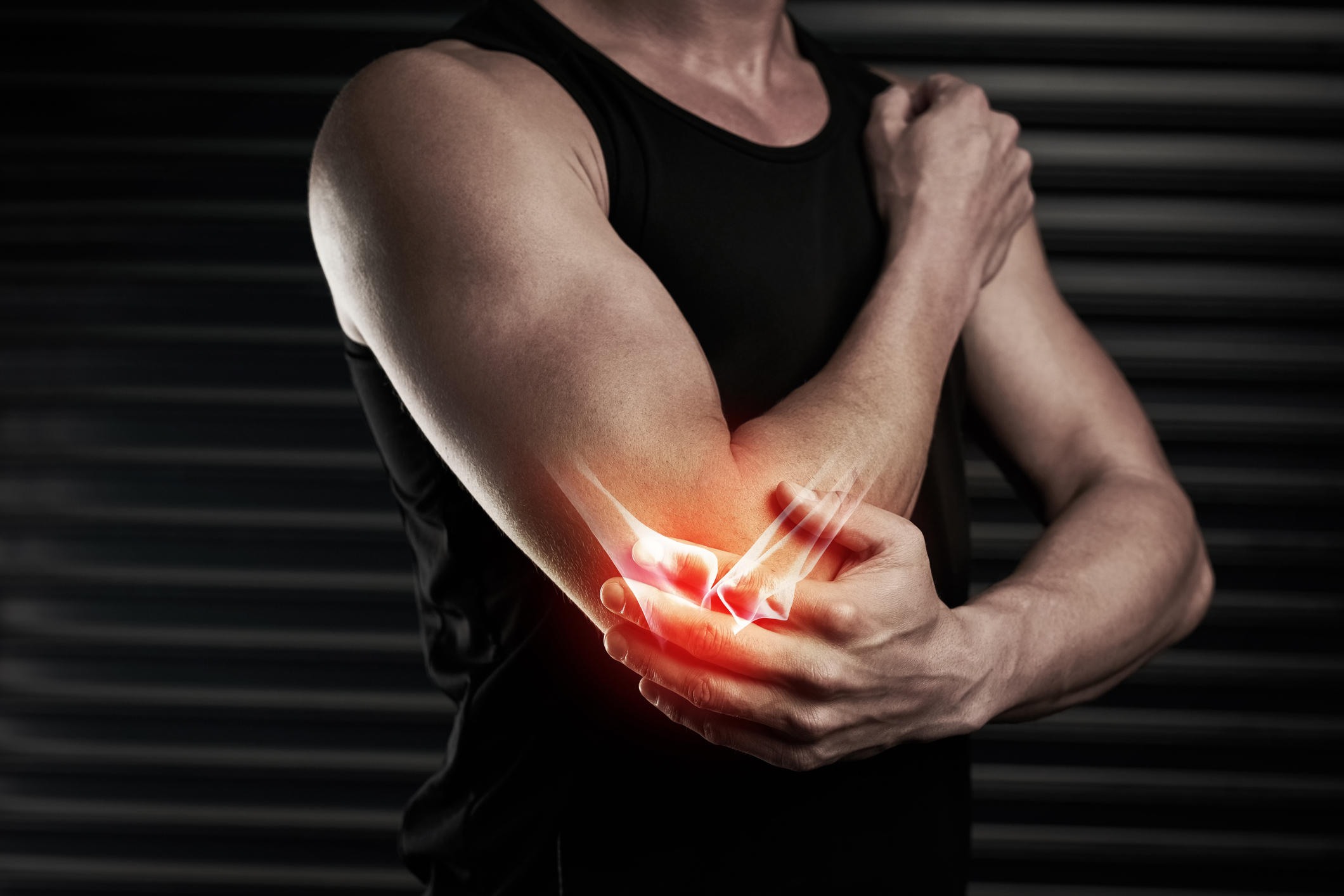 The Different Parts Of Your Body That Can Get Tendonitis
