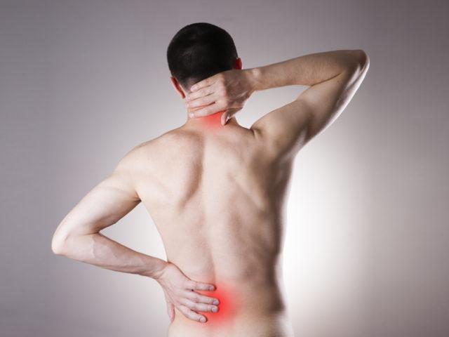 sciatica pain in westlake oh
