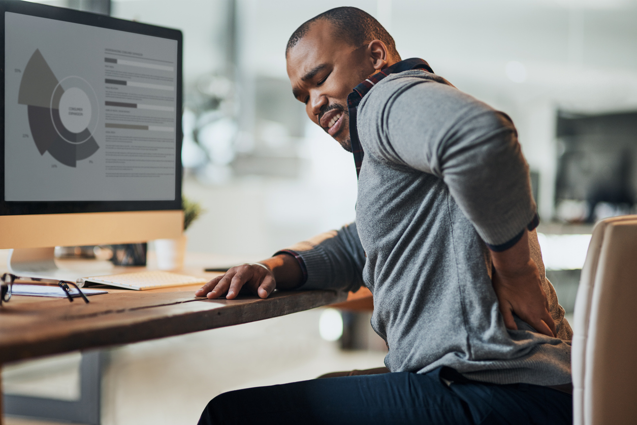 Why go to an orthopedic doctor for back pain? | Orthopedics Associates