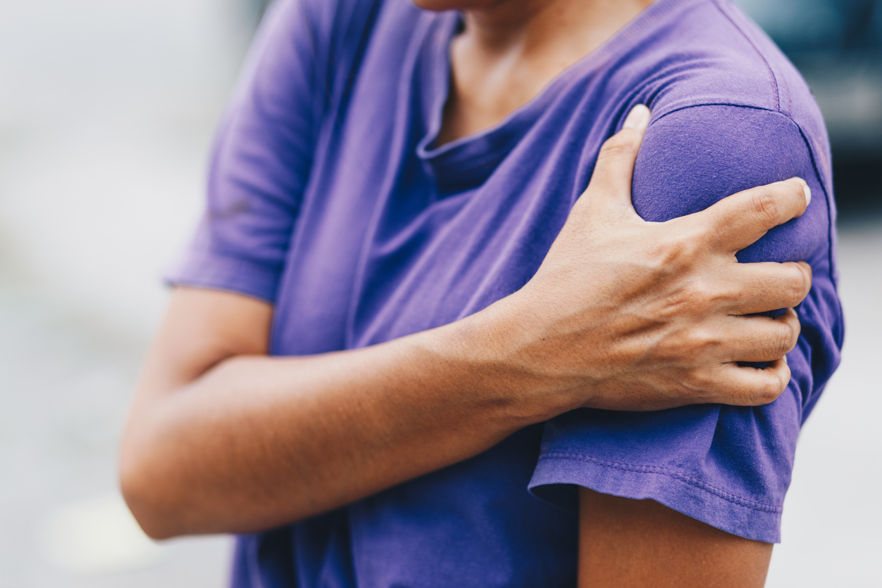 Chronic Pain: Learn More About Shoulder Pain and its Causes |