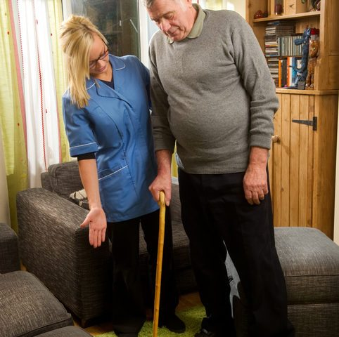 Hip Replacement Patients: Get on Your Feet Faster