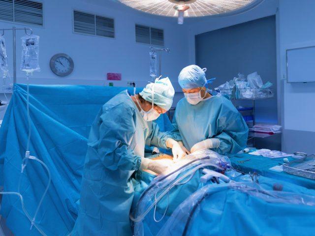 Minimally Invasive Surgery vs Open Surgery