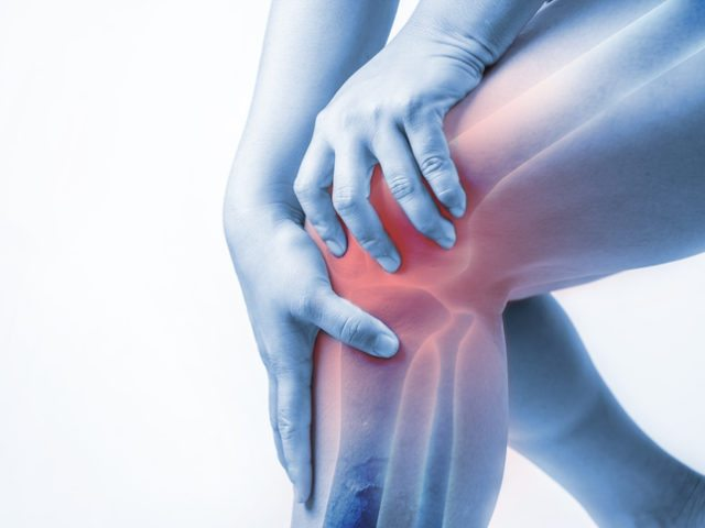 When Will I Be Able to Walk After a Total Knee Replacement?
