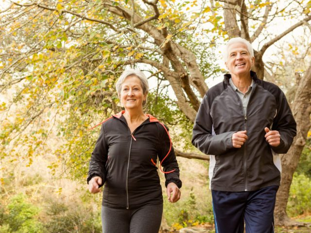 Can Walking Help Alleviate Hip Pain?