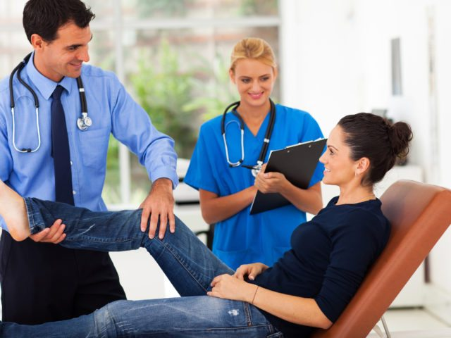 5 Signs You Should See An Orthopedic Doctor