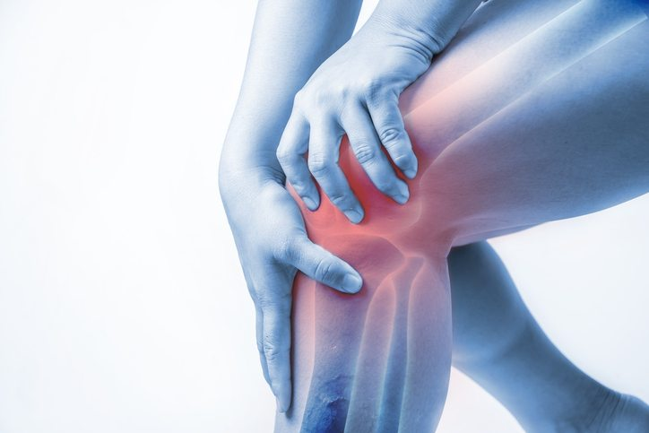 What can cause Knee Pain Without Injury | Bowen Hefley Orthopedics