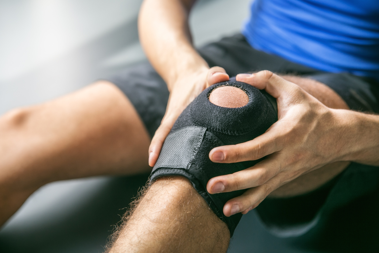 How Arthritis Pain Can Benefit from PRP Therapy | Dr