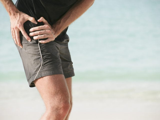 Can Stem Cell Therapy Help with Hip Pain?