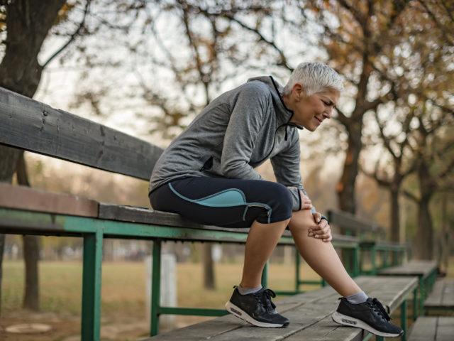 knee pain - orthopedics - orthopedic surgeon