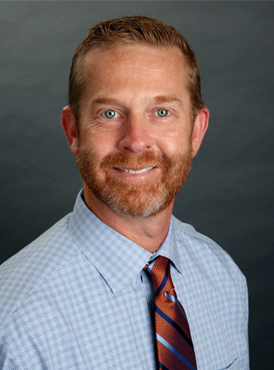 Dr. Robert C. Sharpe - Midwest Orthopaedics - Orthopedic Surgeon - Sports Medicine Doctor