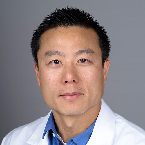 Thomas Hsing, MD