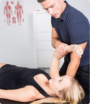 Orion Physical Therapy - Physical Therapists