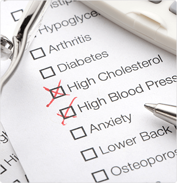 Cardiovascular Conditions - Heart Doctors Chardon, Ohio