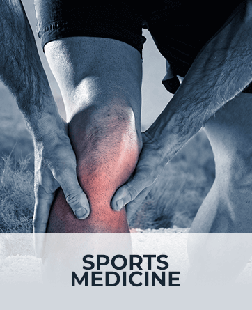 River Cities Bone and Joint Centre - Sports Medicine