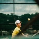 Tennis Elbow Injury & Prevention