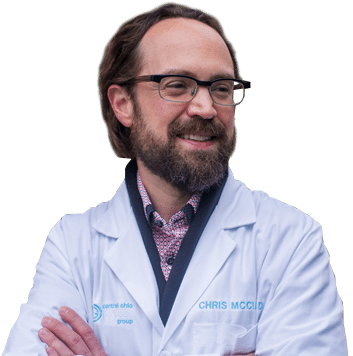 Chris McClung, MD | Reconstructive Urologist Columbus, OH