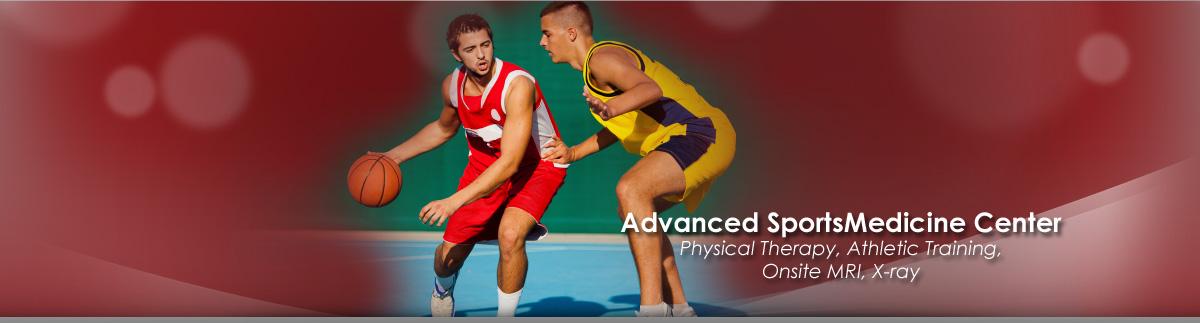 Sports Medicine Sarasota, FL - Advanced SportsMedicine Center