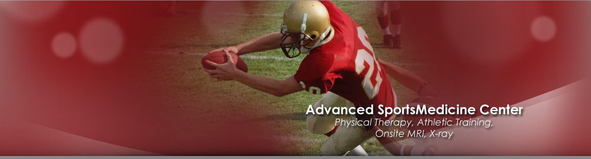 PRP Therapy - Advanced SportsMedicine Center - Orthopedic Medicine Sarasota, FL