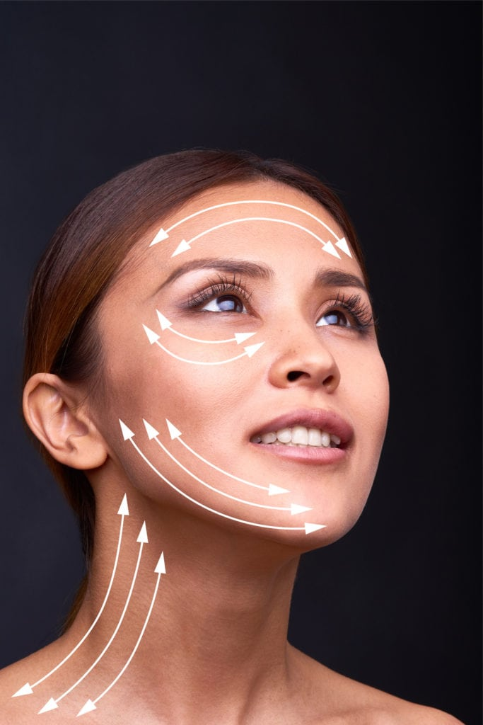 Neck Procedure - facelift - necklift