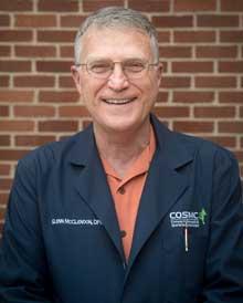Dr. Glenn McClendon