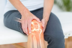 knee pain - Total Knee Arthroplasty