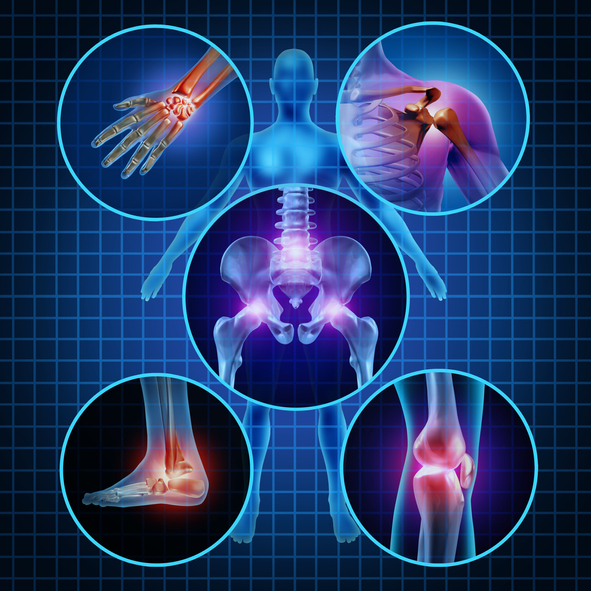 using regenerative medicine to treat joint pain