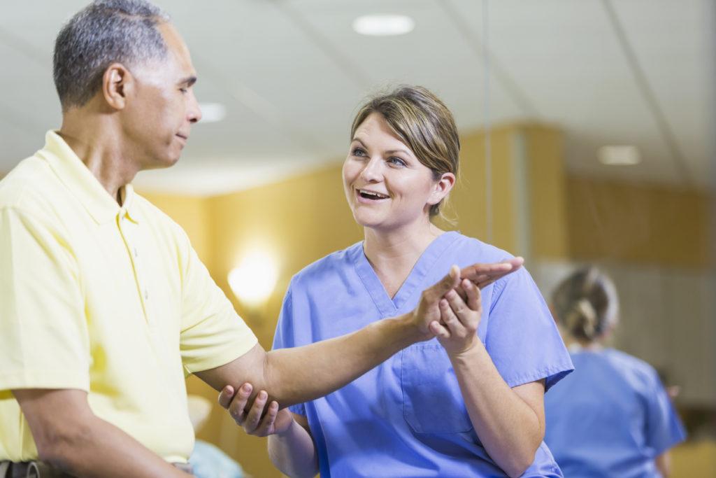 Concierge Orthopedics