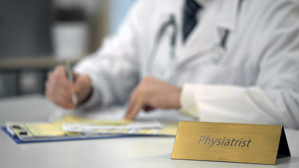 What Is Physiatry