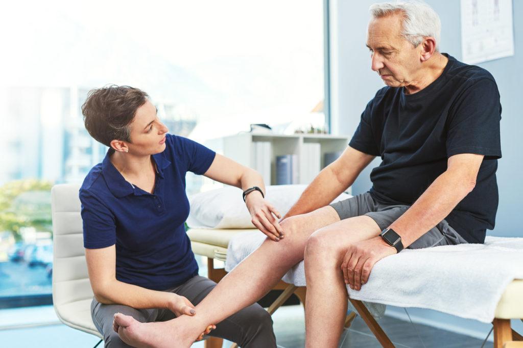 Causes of Knee Arthritis