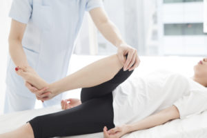 Women who undergo Hip replacement