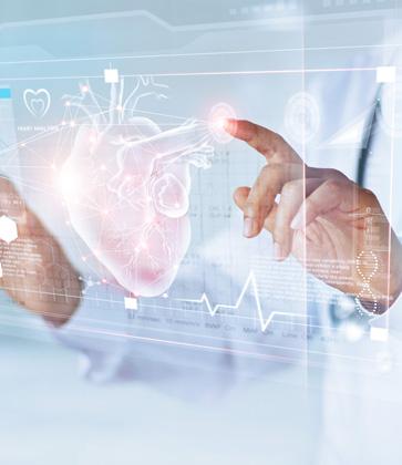 Cardiac & Vascular Care