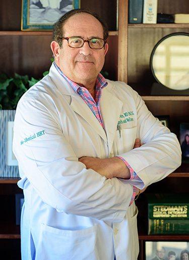 North Dallas Wellness Center - Meet Dr. Fein